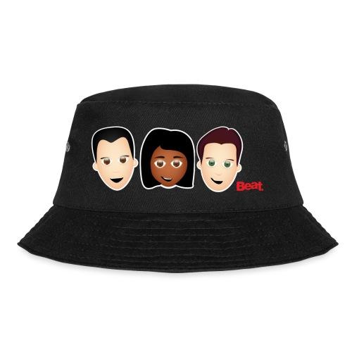 Beat Breakfast Teddy Bear - Bucket Hat