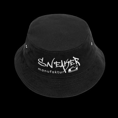 Sneakermanufaktur Linz - black edition - Fischerhut