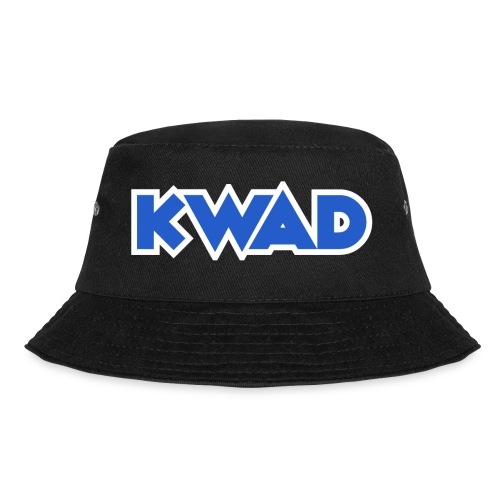 KWAD - Bucket Hat
