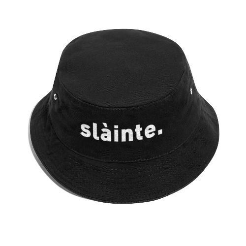 Slàinte - Bucket Hat