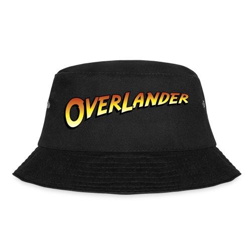 Overlander - Autonaut.com - Bucket Hat