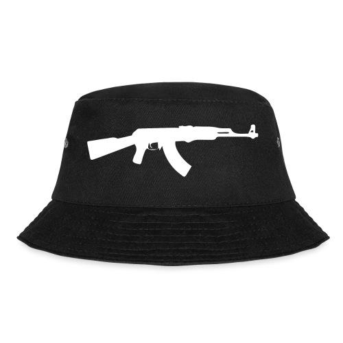 AK-47 - Kalastajanhattu