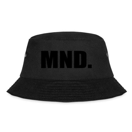 MND. - Vissershoed