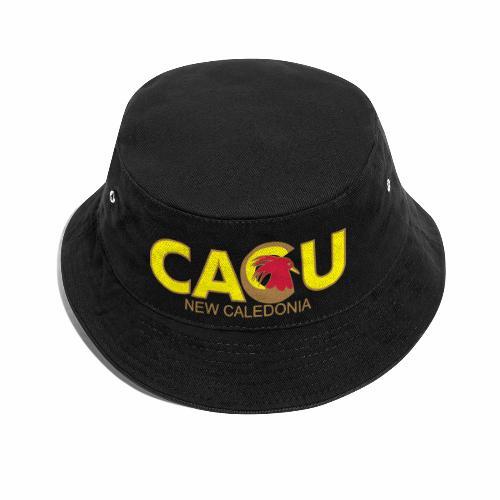 Cagu New Caldeonia - Bob