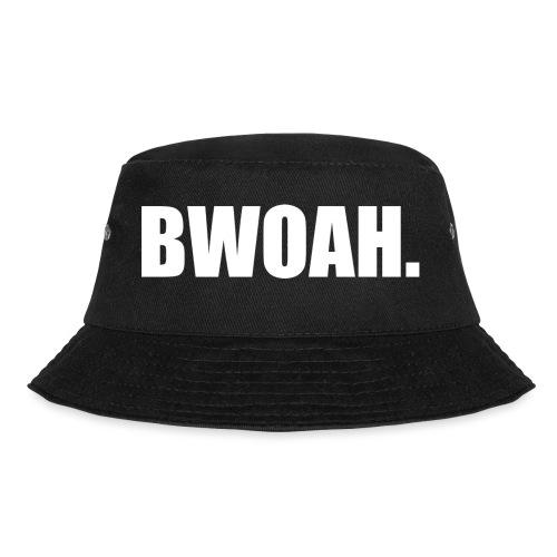 Bwoah - Kalastajanhattu