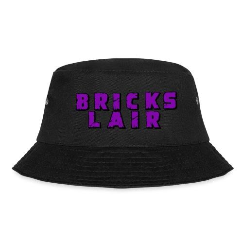 BrickslairLogoMerch - Bucket Hat