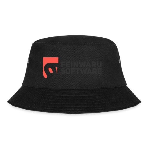 Feinwaru Full Logo - Bucket Hat
