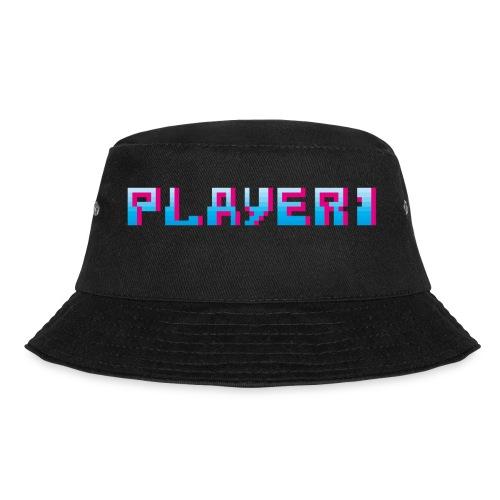Arcade Game - Player 1 - Bucket Hat