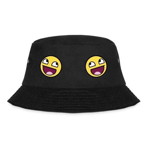 Design lolface knickers 300 fixed gif - Bucket Hat