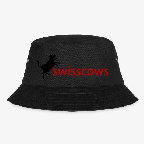 Swisscows Logo - Fischerhut