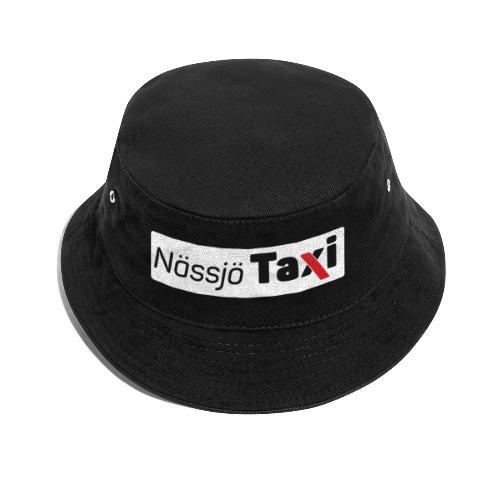 Nässjö taxi tryck - Fiskarhatt