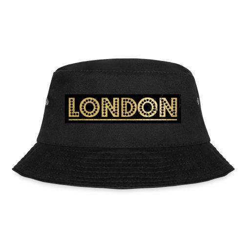 LONDON - Bucket Hat
