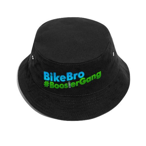 Bikebro #BoosterGang - Lystfisker-bøllehat