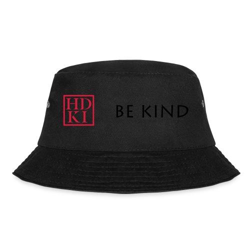 HDKI Be Kind - Bucket Hat