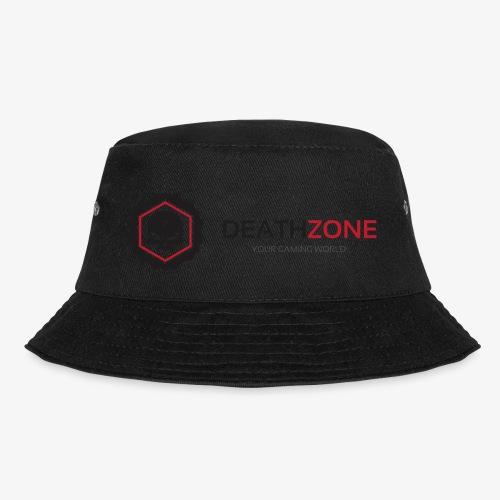 DeathZone Logo - Kapelusz wędkarski