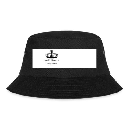 william - Bucket Hat