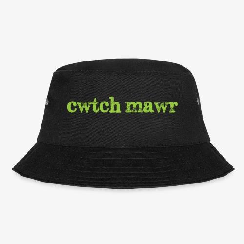 cwtchmawr1 - Bucket Hat
