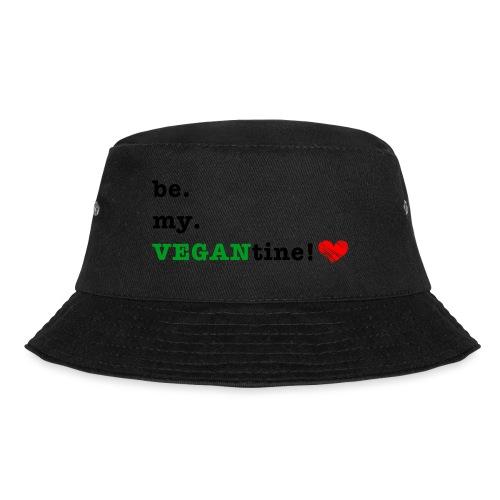 VEGANtine Green - Bucket Hat