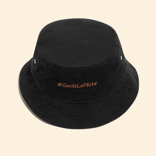 Hashtag Garde La Pêche - Bob