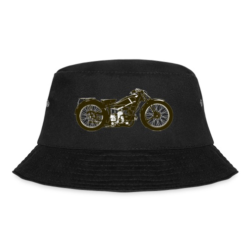 Classic Cafe Racer - Bucket Hat