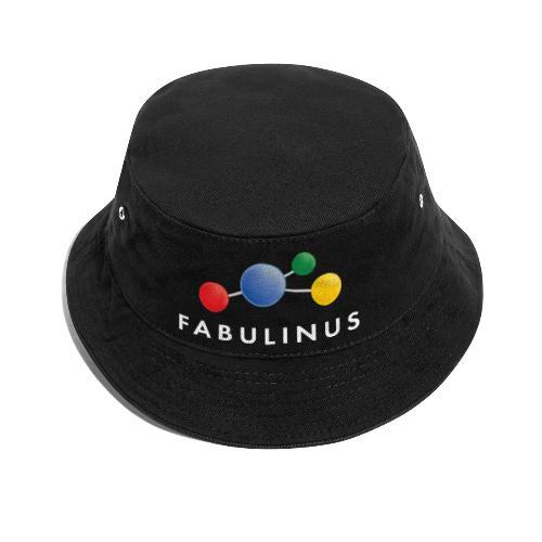 Fabulinus logo enkelzijdig - Vissershoed