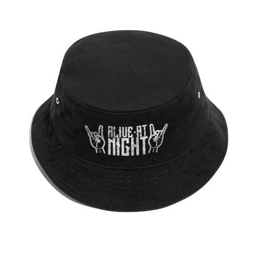 Alive At Night - Bucket Hat