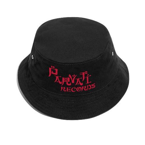 Parvati Records by Catana.jp - Bucket Hat