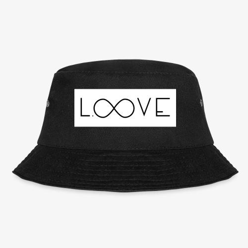 LOOVE Box Logo (SS18) - Cappello alla pescatora