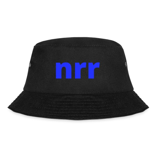 NEARER logo - Bucket Hat