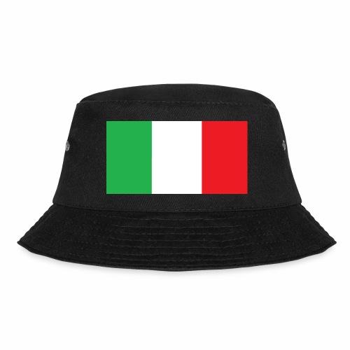 Italien Fußball - Fischerhut