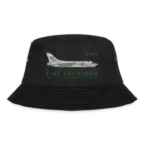F-8C Crusader VMF-333 - Bucket Hat