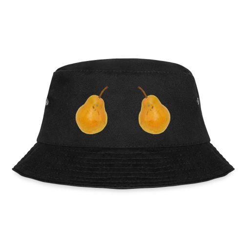 Due Pere - Cappello alla pescatora