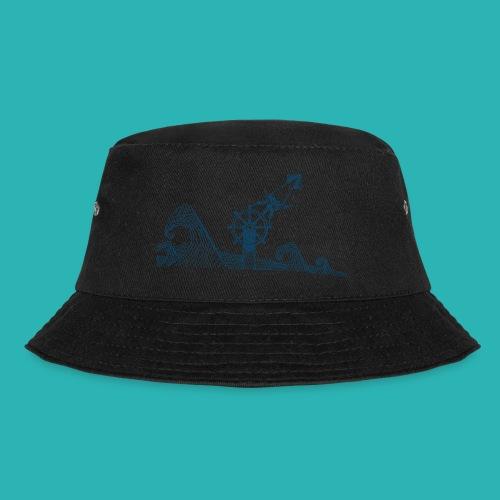 Carta_timone_blu-png - Cappello alla pescatora