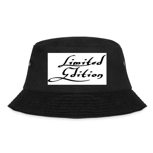 Limited edition - Kalastajanhattu