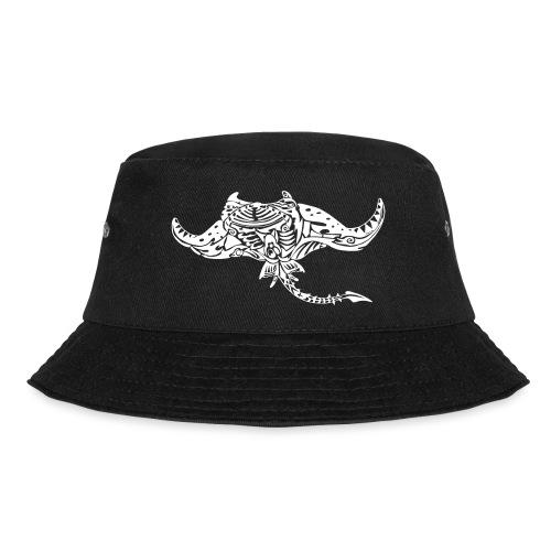 The giant manta - Bucket Hat
