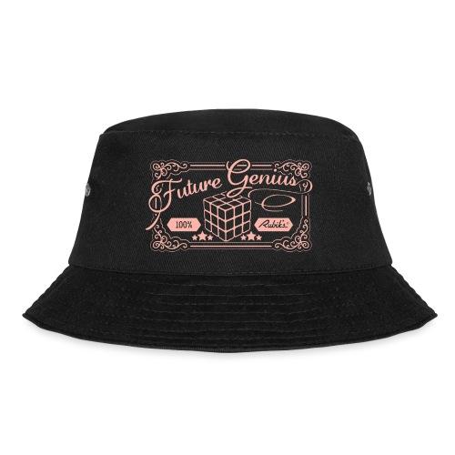 Rubik's Cube Future Genius - Bucket Hat
