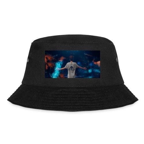 Tazza Beatstux - Cappello alla pescatora