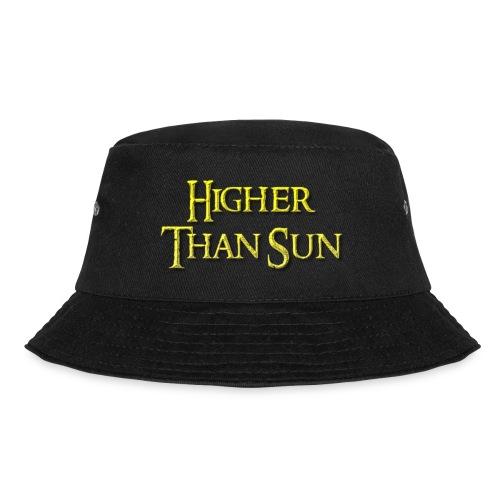 Higher Than Sun - Bucket Hat