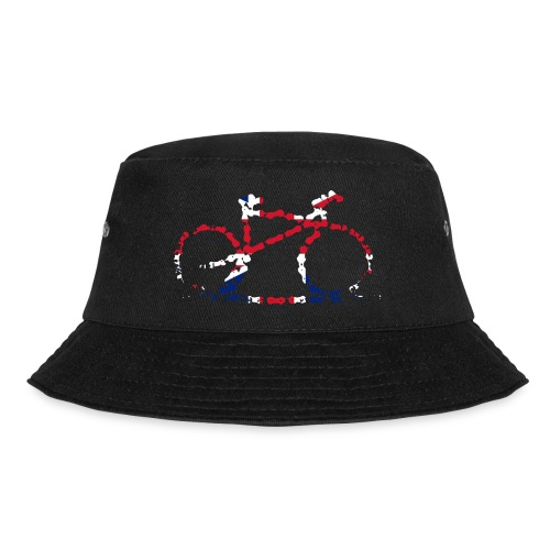 GB Cycling Hat - Bucket Hat