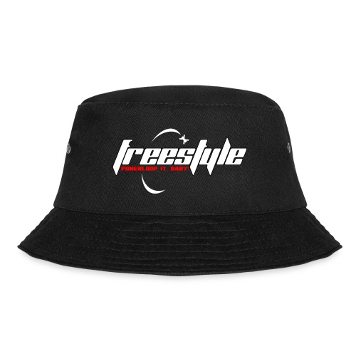 Freestyle - Powerlooping, baby! - Bucket Hat