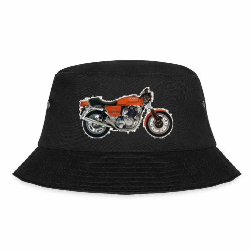jota2 - Bucket Hat
