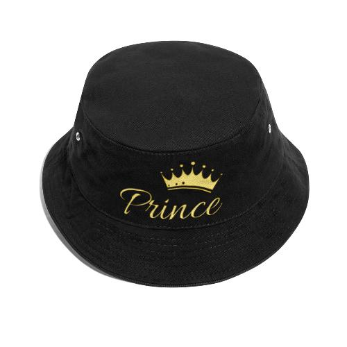 Prince Or -by- T-shirt chic et choc - Bob