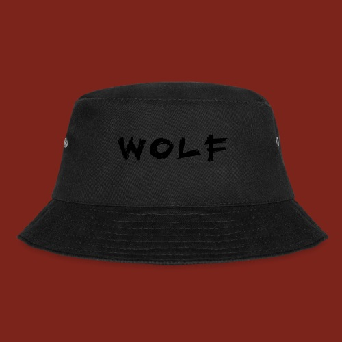 Wolf Font png - Vissershoed