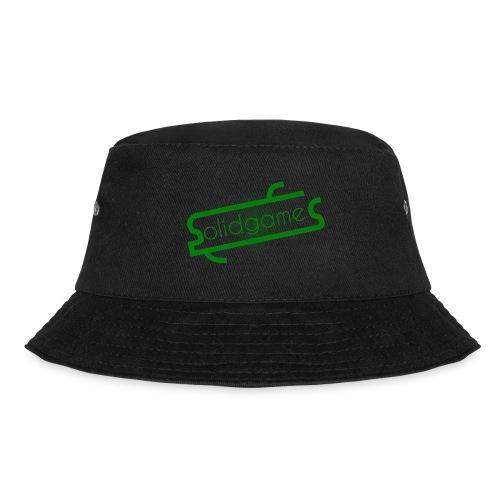 Solidgames Crewneck Grey - Bucket Hat