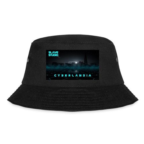 Cyberlandia - Cappello alla pescatora