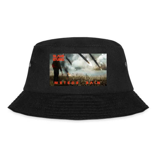 Meteor rain - Cappello alla pescatora