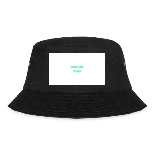 LetsTalk ColU - Bucket Hat