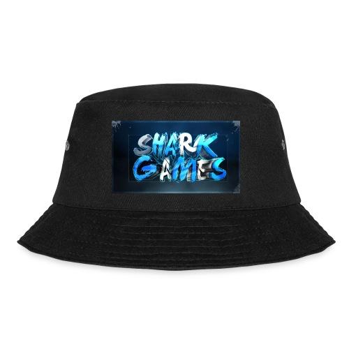 SharkGames - Cappello alla pescatora