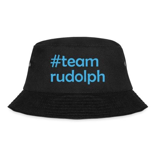 # team rudolph - Christmas & Weihnachts Design - Fischerhut