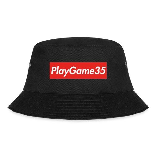 PlayGame35 - Cappello alla pescatora
